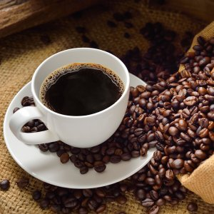 Climate Change to Halve Coffee Output
