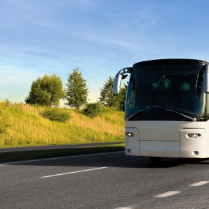 Tariffs on Imported Tour Buses In Situ