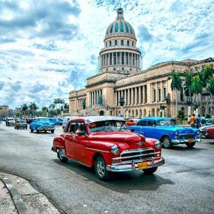 Cuba Struggling to Handle Massive Tourist Influx