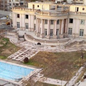 Database of Historical Buildings Planned