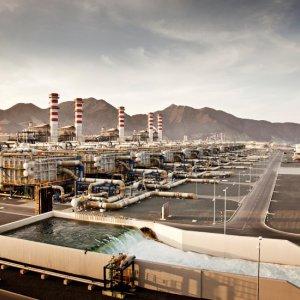 Water Desalination Plants Need DOE Approval