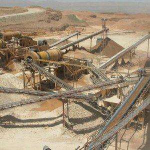 Tehran Gravel Pits Shut