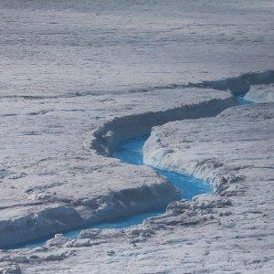 Greenland Melt Could Expose Hazardous Cold War Waste