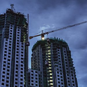 Upsurge in Hotel Projects