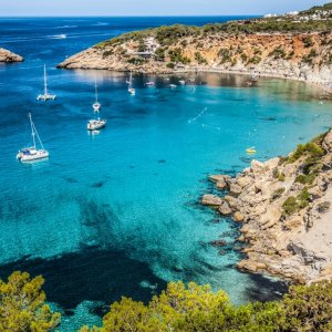 Spain's Ibiza Struggling to Keep Up With Tourists