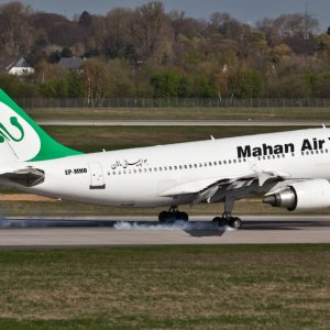 Mahan Air Launches Copenhagen Route