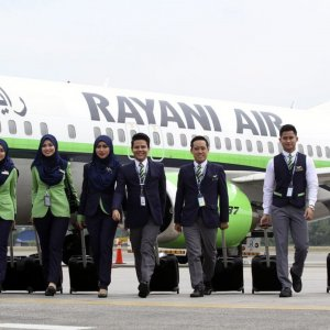 Malaysia Bars Islamic Airline From Flying