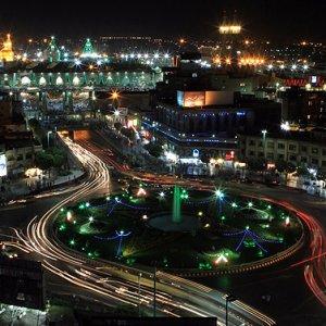 Mashhad Ideal for Tourism Investment
