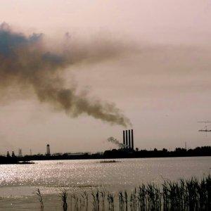 Neka Power Plant Still Burning Mazut