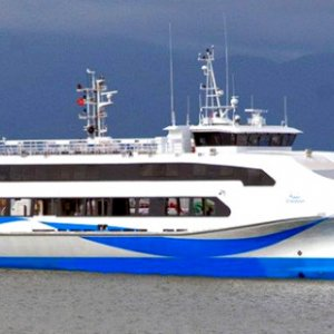 Oman to Expand Ferry Services to Bandar Abbas