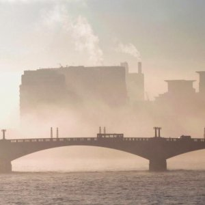 Air quality Alerts for Londoners