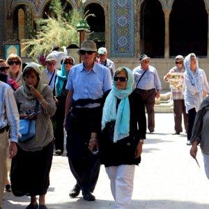 Gov't Plans Tourism Roadmap