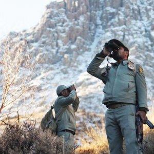 3 Park Rangers Killed on Duty