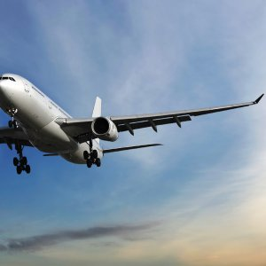 Air Travel Safer Than Ever