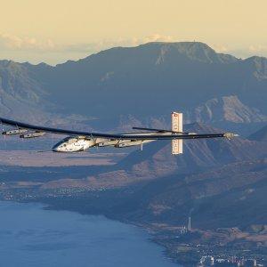 Solar Impulse 2 Completes Historic Global Flight
