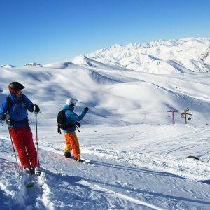UK Operator Launching escorted ski trips to Iran