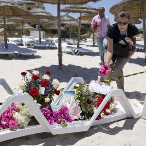 Tunisia Tourism Tottering a Year After Beach Attack