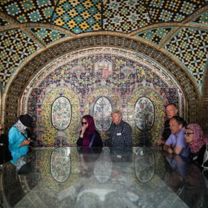Russia Proposes Visa Waiver for Iran Tours