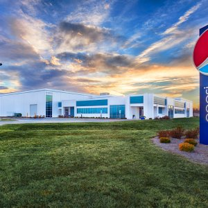 Pepsico Benefits From 'All of the Innovation'