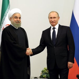 Baku Summit Focuses on Economic Projects