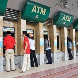 ATMs Boost Vietnam GDP