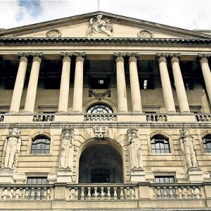 BoE Poised to  Cut Rates
