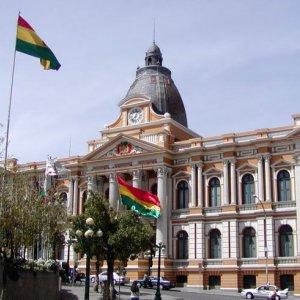 Bolivia Tops LatAm Growth