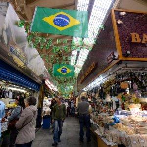 Brazil Growth Shrinks Further