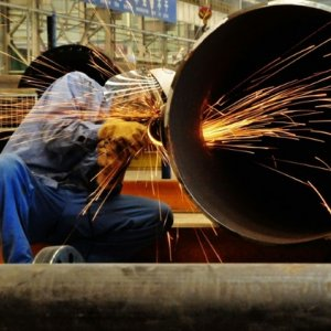 China Slaps EU, Japan, S. Korea With Steel Duties