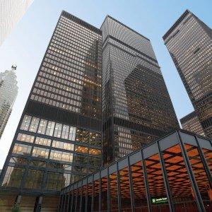 Canada Banks Hiking Fees