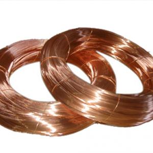 Copper Drops
