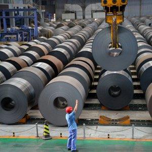 EU Row Over China Trade Status