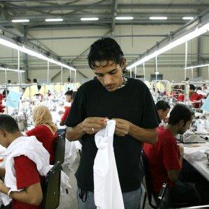 Egypt Adds Jobs
