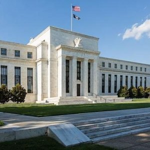 Fed Holding Rates Steady