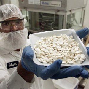 Fraud Plagues Global Drug Manufacturing