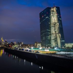 Germans File Complaint Against ECB Policy