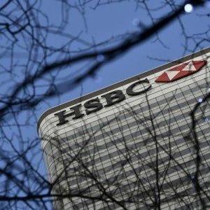 HSBC Reaches $1.5b Settlement