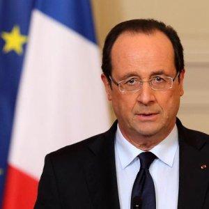 Hollande Awaits GDP Growth