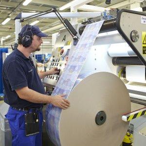Hungary PMI Rises