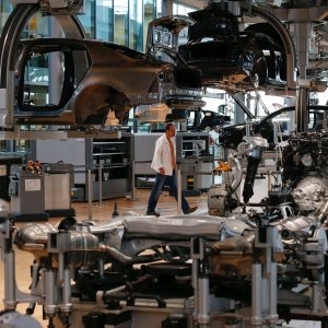 IMF Says May Lower  German Growth Outlook