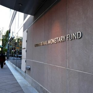 IMF Cuts Eurozone Growth