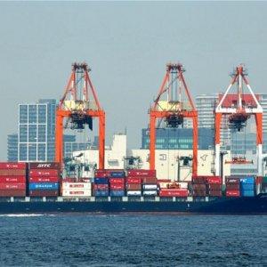 Japan Sees Trade Surplus