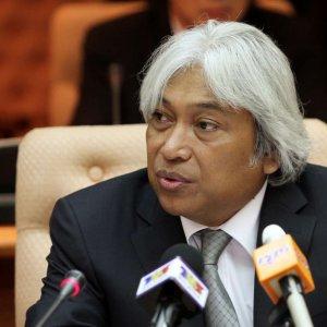 Malaysia to Repay Debt