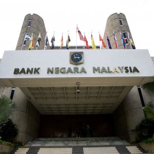 Malaysia Growth Slowest in 6 Years