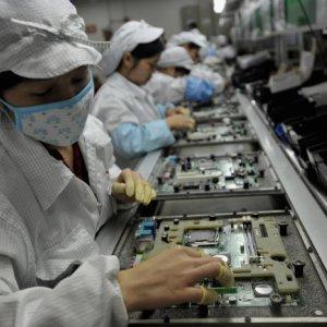 Malaysia Factory Production Rises
