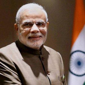 Modi Gov't Improving Quality of Growth
