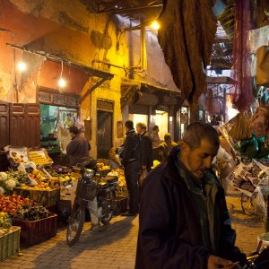 Morocco Inflation at 2.3%