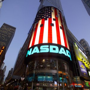 Nasdaq Sets a Historical High
