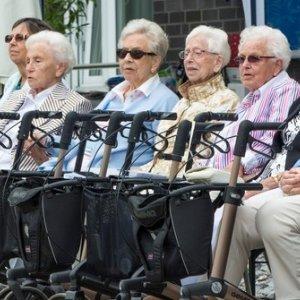 Negative Rates Poisoning German Pension Funds
