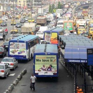 Nigeria Inflation Hits 15.6%